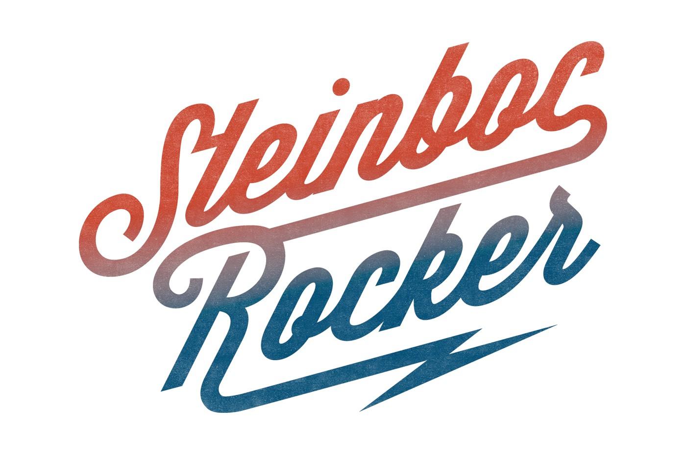 Steinboc Rocker