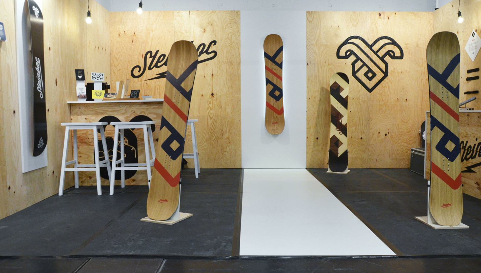 ISPO_Stand